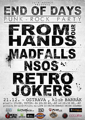 endofdayspunkrockparty_ostrava-flyer